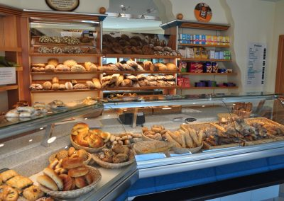 Bäckerei – Konditorei L. Kasses & Co