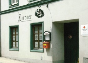 Cafe  Restaurant Lorbaer