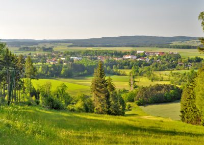 Thayatal-Naturpark Dobersberg