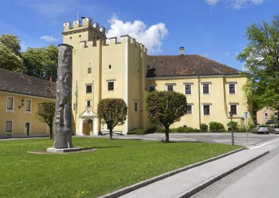 Schloss Groß-Siegharts