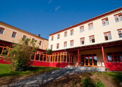 Jufa Hotel Waldviertel***