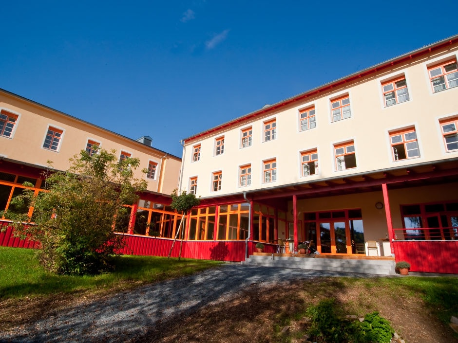 Thayarunde-Jufa Hotel Waldviertel***
