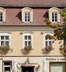 """Thayarunde-Gasthaus """"Goldene Krone"""" – Fam. Strohmer Heinrich jun.-5"""