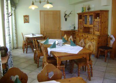 Thayarunde-Gasthof und Pension Wildrast-3