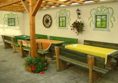 Thayarunde-Gasthof und Pension Wildrast-2