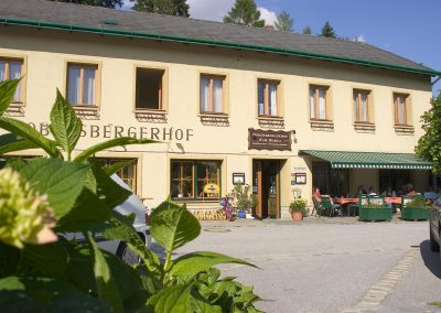 Pension-Dobersbergerhof