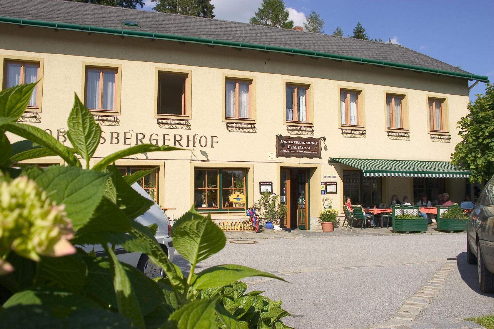 Thayarunde-Pension-Dobersbergerhof