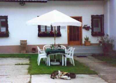 Thayarunde-Urlaub am Bauernhof – Familie Loydolt-2