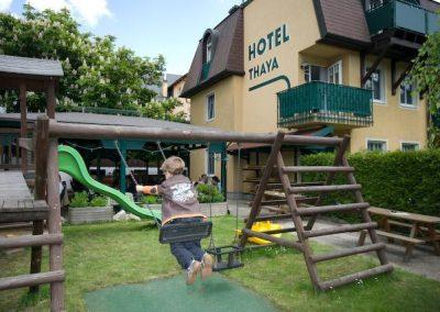 Thayarunde-Hotel Thaya ***Superior-4
