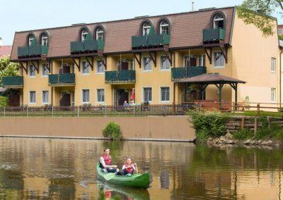 Thayarunde-Hotel Thaya ***Superior-2