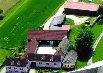 Urlaub am Bauernhof – Familie Loydolt