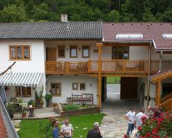 Privatzimmer Schachner