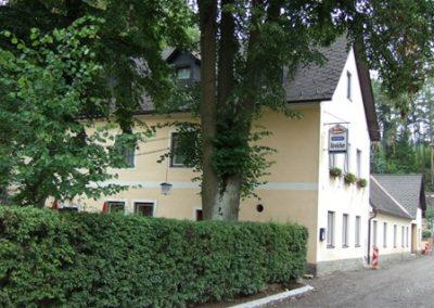 Landgasthof Streicher – Michael Schandl