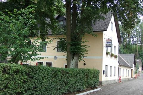 Thayarunde-Landgasthof Streicher – Michael Schandl