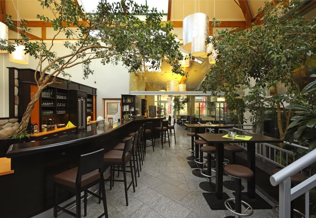 Thayarunde-FIT Aktivcenter + Restaurant GmbH