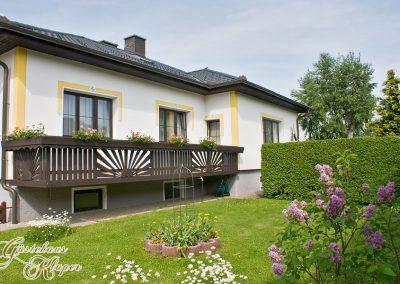Gästehaus Klaper