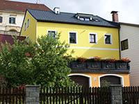 Gästehaus Thaya – Familie Taufner