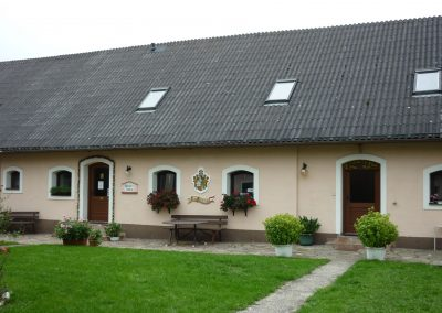 Haus Kibitzhöhe