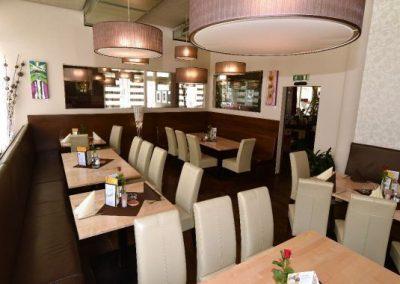 Thayarunde-Cafe-Restaurant Scharizer e.U. Oswald`s – Bettina und Jürgen Scharizer-2