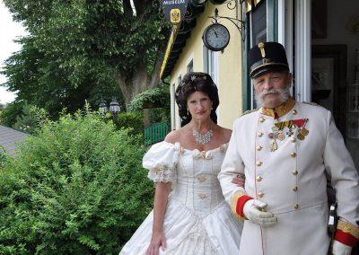 Kaiser Franz Joseph-Museum   –   Familie Jares