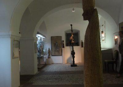 """""""Museum Humanum,,"""