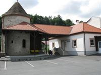 Thayarunde-Grenzlandmuseum Raabs