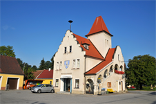 Thayarunde-Ortsmuseum Weikertschlag – Familie Steiner