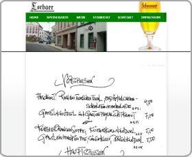 Thayarunde-Cafe  Restaurant Lorbaer-3