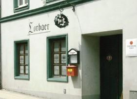 Thayarunde-Cafe  Restaurant Lorbaer