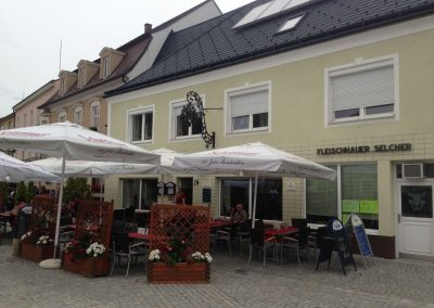 Gasthaus Raffetseder