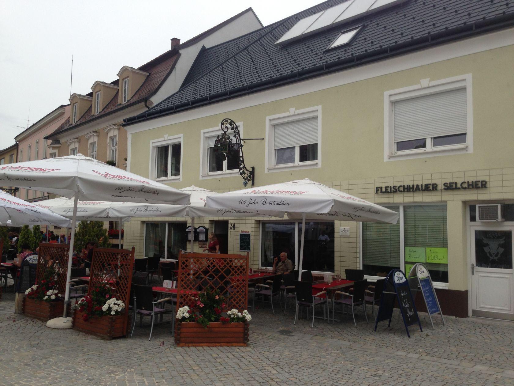Thayarunde-Gasthaus Raffetseder