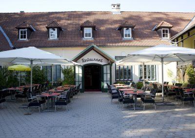 Wohlfühlhotel Liebnitzmühle **** Restaurant – Liebnitzmühle Gmbh & CO KG