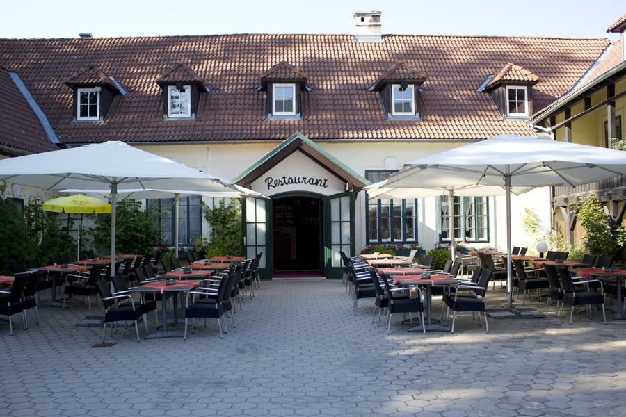 Thayarunde-Wohlfühlhotel Liebnitzmühle **** Restaurant – Liebnitzmühle Gmbh & CO KG