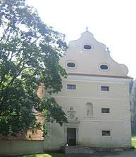 Schüttkasten Schloss Primmersdorf (Atelier Vesna)