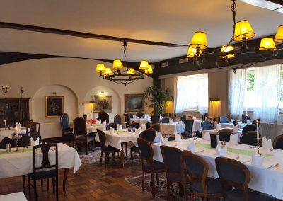 Thayarunde-Wohlfühlhotel Liebnitzmühle **** Restaurant – Liebnitzmühle Gmbh & CO KG-3