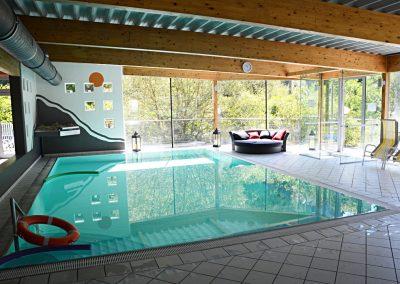 Thayarunde-Wohlfühlhotel Liebnitzmühle **** Restaurant – Liebnitzmühle Gmbh & CO KG-2