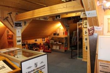 Thayarunde-Feuerwehrmuseum Göpfritz an der Wild-2