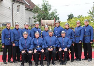 Feuerwehrmuseum Göpfritz an der Wild