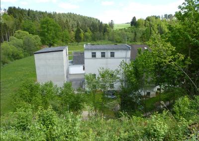 Seminarhaus Gauguschmühle