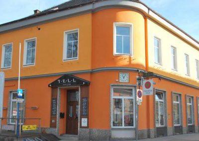 Tell Cafe Pub – Stephan Kainz KG