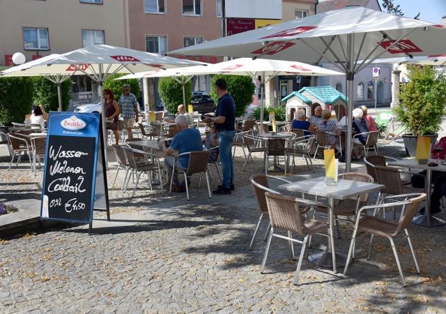 Thayarunde-Cafe-Restaurant Scharizer e.U. Oswald`s – Bettina und Jürgen Scharizer