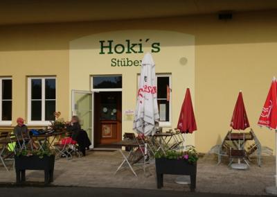 Hokis Stüberl