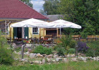 Casa Angelina – Schmankerln, Kaffee, Eis