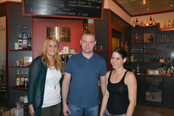 Thayarunde-Cafe Bar Martins