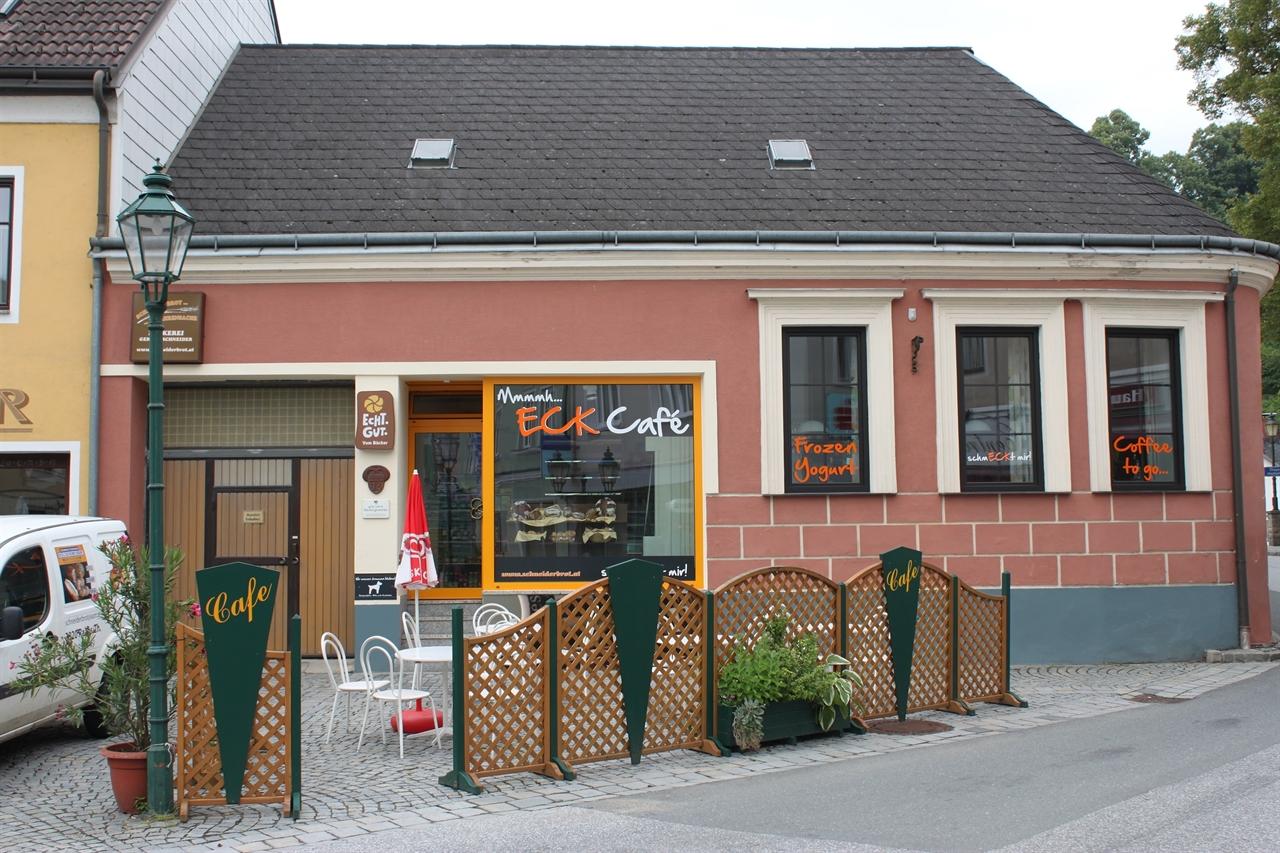 Thayarunde-Bäckerei & Cafe Schneider