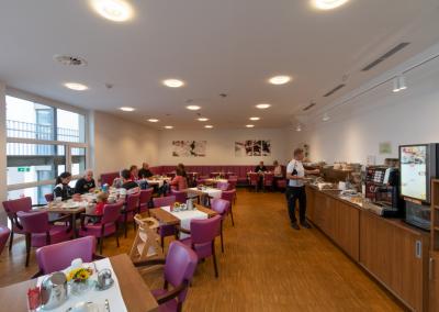 Thayarunde-Stadthotel Waidhofen an der Thaya GmbH***-3