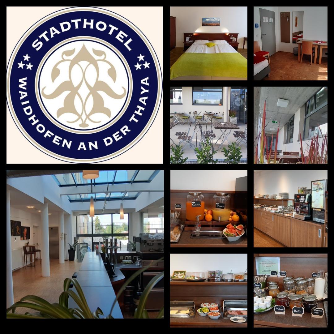 Thayarunde-Stadthotel Waidhofen an der Thaya GmbH***