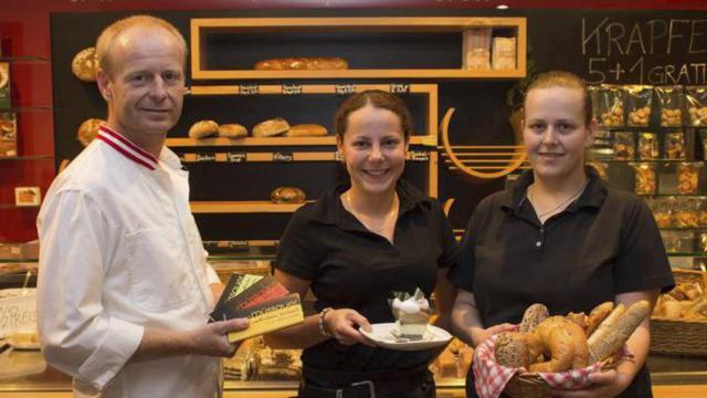 Thayarunde-Cafe-Konditorei-Bäckerei Andreas Müssauer