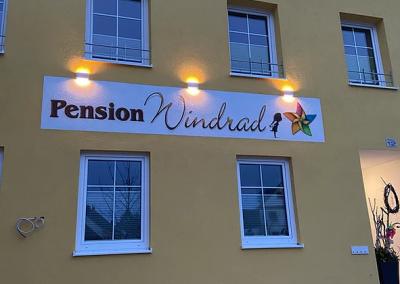 Pension Windrad